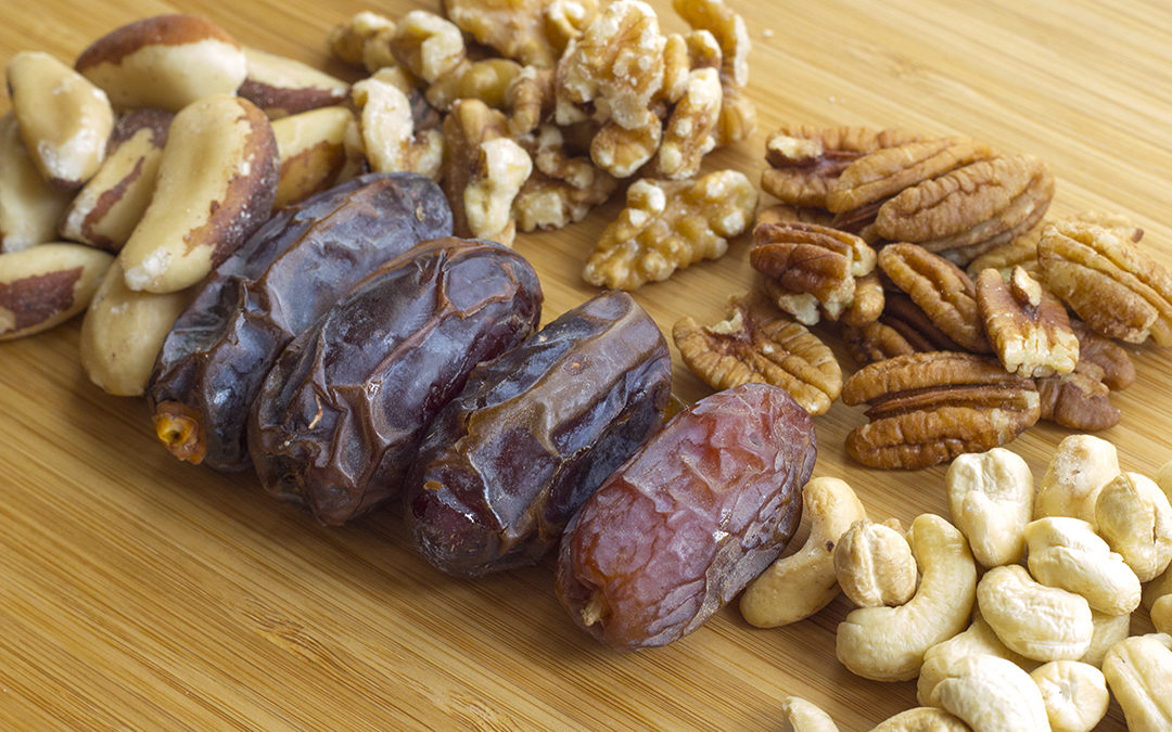 Dates & Nuts
