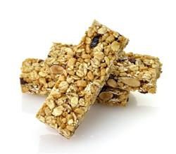 Cereal Bars Are Junk
