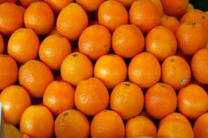 The Health Benefits of Oranges