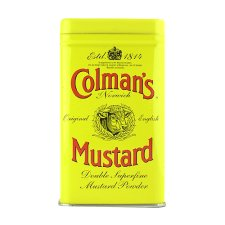 Is Mustard Paleo?