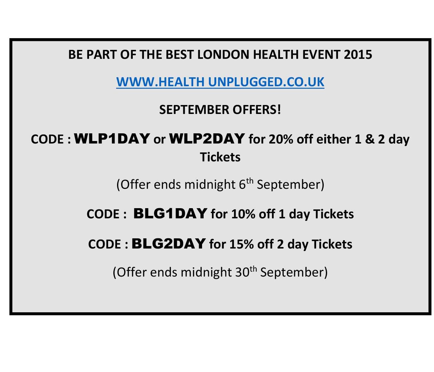 healthunplugged2015